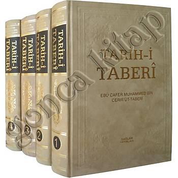 Tarihi Taberi, 4 Cilt, Takım