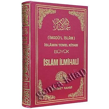 Büyük İslam İlmihali İmadül İslam 2 EL