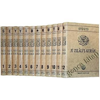 Fi Zilalil Kuran 12 Cilt, 2.EL