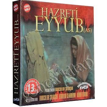 Hazreti Eyyub (a.s), 5 vcd Film