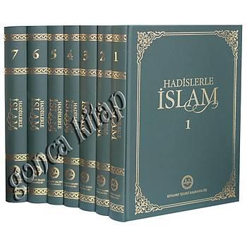 Hadislerle İslam, 7 Cilt, Büyük Boy