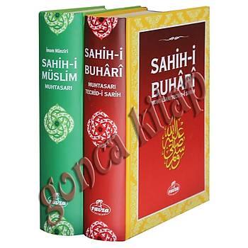 Sahihi Buhari Muhtasar - Sahihi Müslim Muhtasar