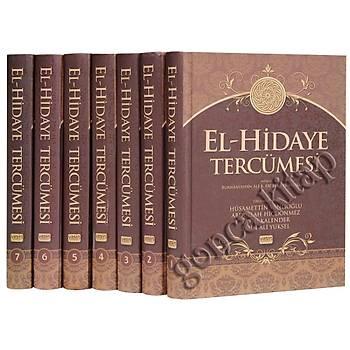 El Hidaye Tercümesi, 7 Cilt, Takım