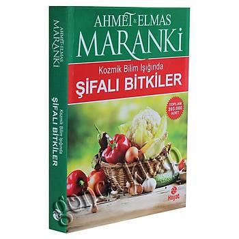 Şifalı Bitkiler Ahmet Maranki