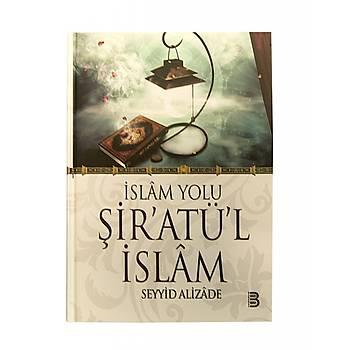 Şiratül İslam, Seyyid Alizade