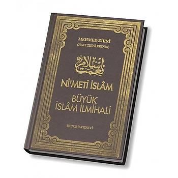 Nimeti İslam Büyük İslam İlmihali, Şamua