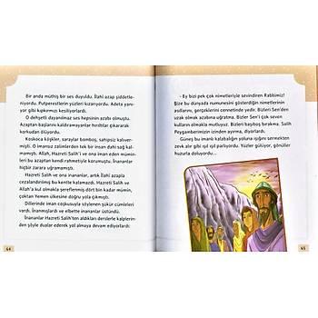 Peygamber Öyküleri
