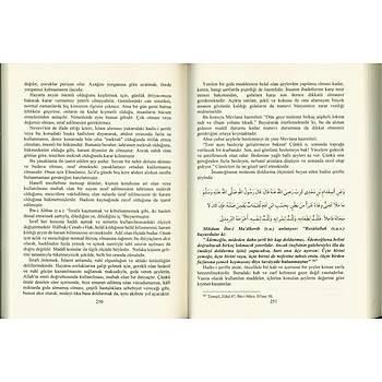 Ayetler ve Hadisler Işığında Fıkhi Vaazlar, 3 Cilt Takım