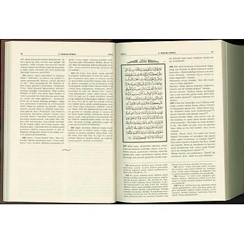 Kuran Mesajı Meal Tefsir