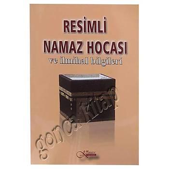 Resimli Namaz Hocasý ve Ýlmihal Bilgileri, Cep Boy