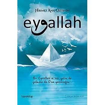 Eyvallah, Hikmet Anıl Öztekin