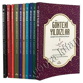 Gökteki Yıldızlar 10 Kitap Set