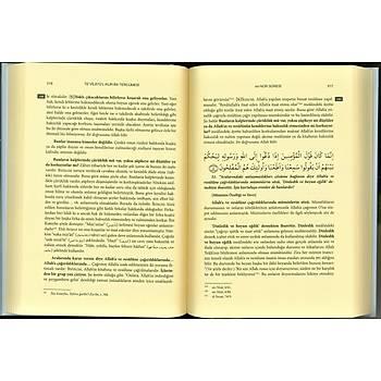 İmam Maturidi Tevilatül Kuran Tefsiri, Cilt 10