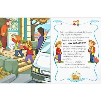 Hadisleri Öðreniyorum Set, 10 Kitap
