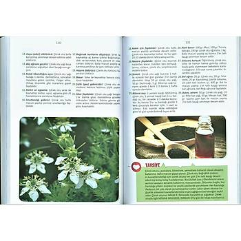 Tabiat Eczanesi Şifalı Bitkiler