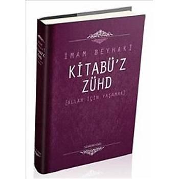 Kitabüz Zühd, Ýmam Beyhaki
