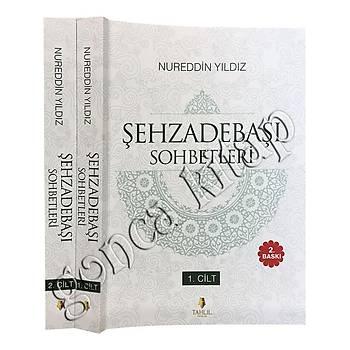 Þehzadebaþý Sohbetleri, 2 Cilt Takým