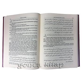 Hadislerle İslam Tergib ve Terhib