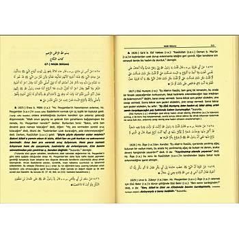 Sahihi Buhari Muhtasarý Tecrid-i Sarih