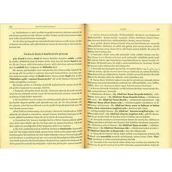 Büyük İslam İlmihali, M. Talu