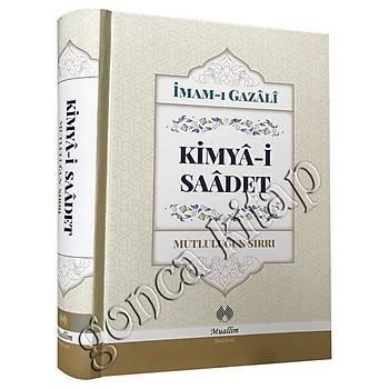 Kimyayý Saadet