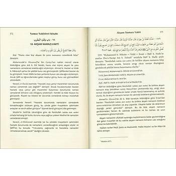 Ýrþadus Sari, Sahihi Buhari Þerhi, Cilt 6