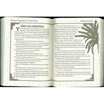 40 Adýmda Muhteþem Peygamberim