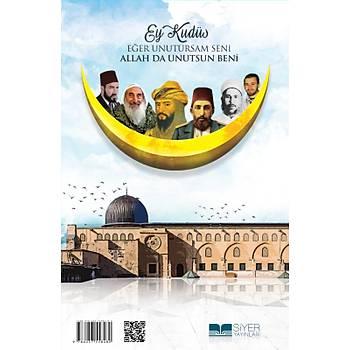 Kudüs Ajandasý