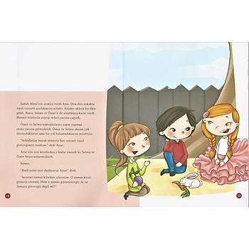 Hadislerle Değerler Eğitimi Seti, 10 Kitap