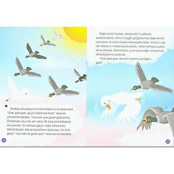 Değerler Eğitimi Seti 5 Kitap
