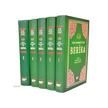 Berika, Tarikatı Muhammediyye Şerhi, 5 Cilt