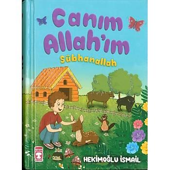 Caným Allahým Sübhanallah