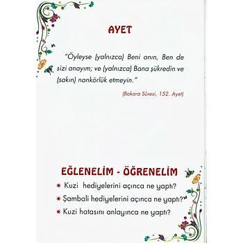 Hikayelerle Dini Deðerler Set, 10 Kitap