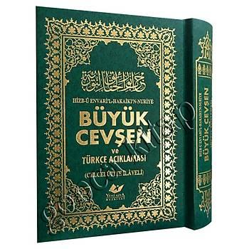 Büyük Cevþen Türkçe Açýklamalý, Çanta Boy