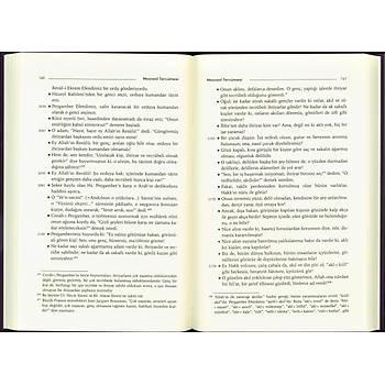 Mesnevi Tercümesi, 6 Cilt