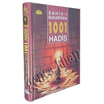 Sahih-i Buhariden 1001 Hadis