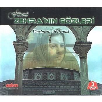Filistinli Zehra'nın Gözleri, 3 VCD