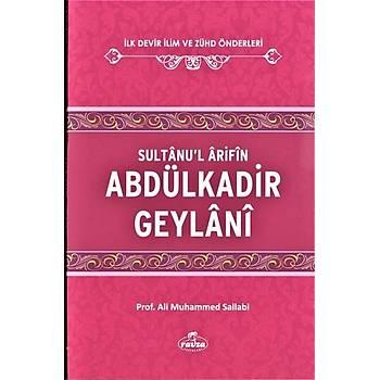 Sultanul Arifin Abdülkadir Geylani