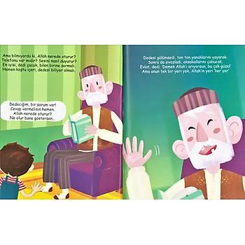 Allahý Arayan Çocuk