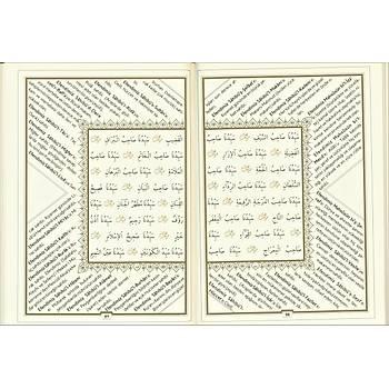 Evradı Behaiyye Tercümesi, Şah-ı Nakşibend