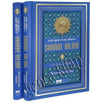 Sahabe Ýklimi, En Güzel Örneðin En Güzel Örnekleri, 82 ÝL 82 Sahabi, 2 Cilt