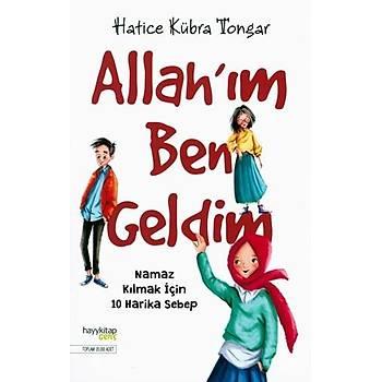 Allahým Ben Geldim