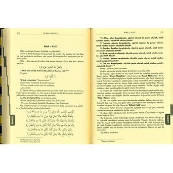 İslam İlmihali, Ali Fikri Yavuz