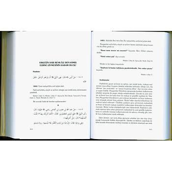 Riyazüs Salihin, 8 Cilt
