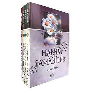 Haným Sahabiler Seti, 4 Cilt
