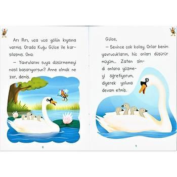 Hadis Bahçesi Set, 10 Kitap