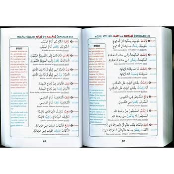 Arapçayı Sevdiren Kitap 2