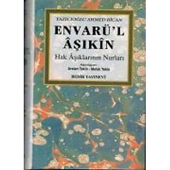 Envarül Aþýkin, Yazýcýoðlu Ahmed Bican