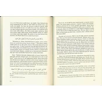 İhyau Ulumid din Tercümesi, 8 Cilt, Büyük