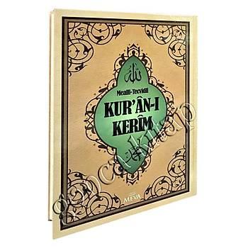 Tecvitli Mealli Kuraný Kerim